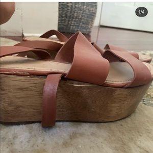 Elizabeth & James Bax shoes